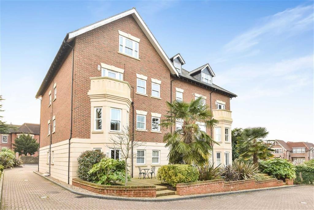 2 Bedrooms Flat for sale in 1 Albury Road, Guildford, Surrey, GU1