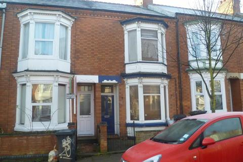 2 bedroom terraced house to rent - Harrow Road, Off Narborough Road, Leicester