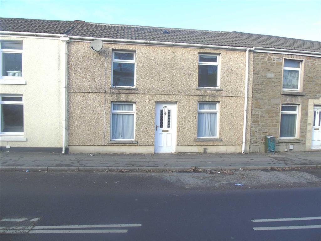 2 Bedrooms Terraced House for sale in Birchgrove Road, Birchgrove, Swansea