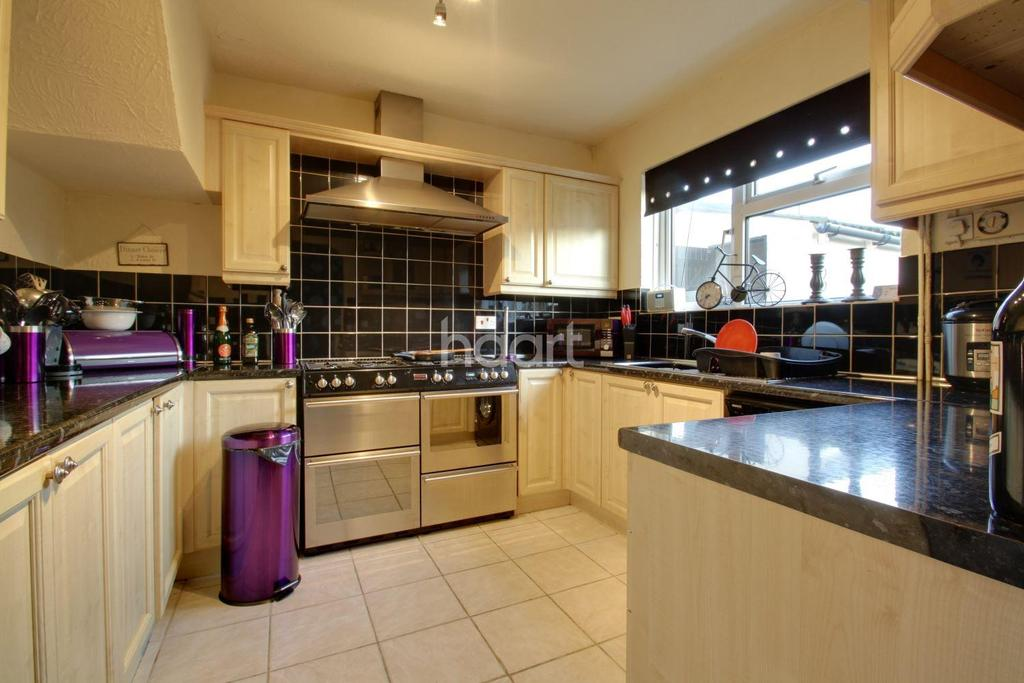 3 Bedrooms Semi Detached House for sale in Susex Road, Maidstone