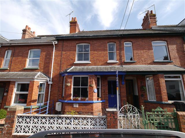 3 Bedrooms Terraced House for sale in Bovet Street, Wellington TA21
