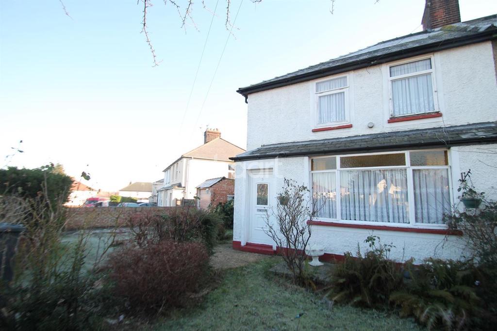 3 Bedrooms Semi Detached House for sale in Hazel Road , Dartford