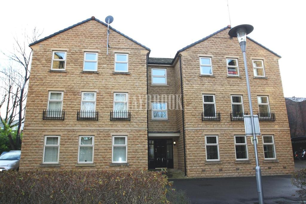 2 Bedrooms Flat for sale in Woodseats Mews, S8