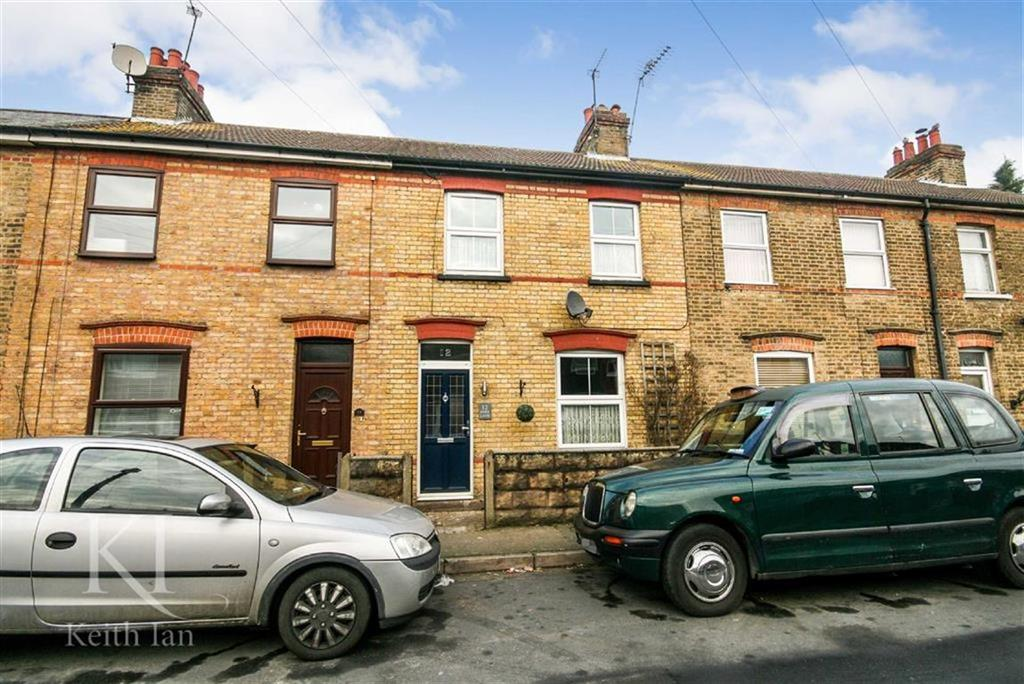 2 Bedrooms Terraced House for sale in Park Lane, Waltham Cross