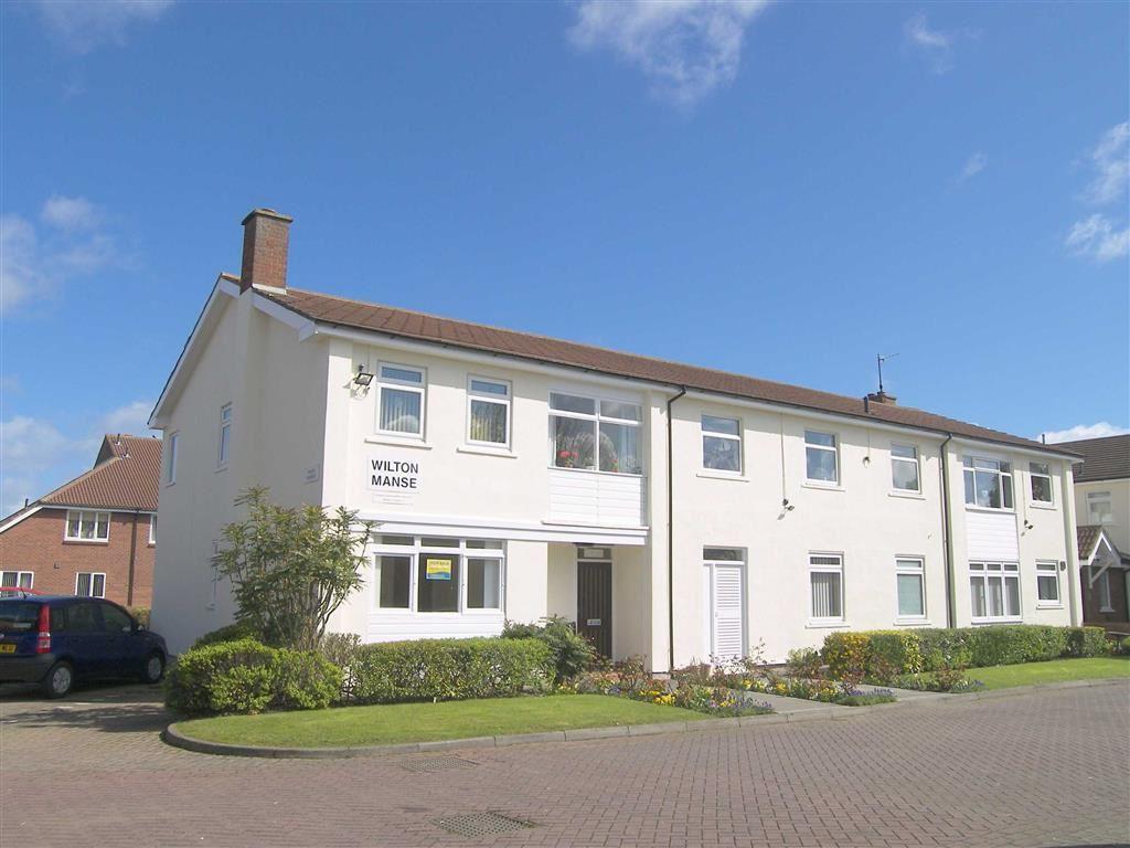 1 Bedroom Retirement Property for sale in Wilton Manse, West Monkseaton, Tyne Wear, NE25