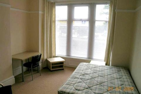 Studio to rent - Cardigan Road, Hyde Park, LS6 1LU
