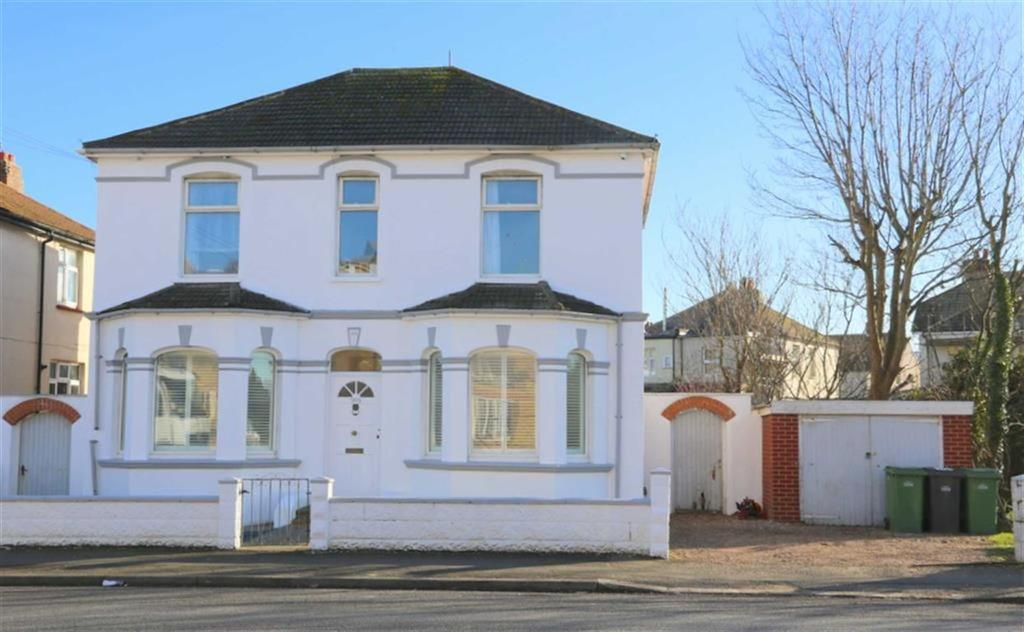 4 Bedrooms Detached House for sale in Bexhill Road, St Leonards On Sea