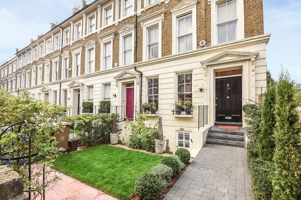 5 Bedrooms Terraced House for sale in Trafalgar Avenue, Peckham, SE15