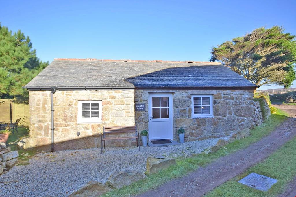 1 Bedroom House for sale in St Just, Penzance, West Cornwall, TR19