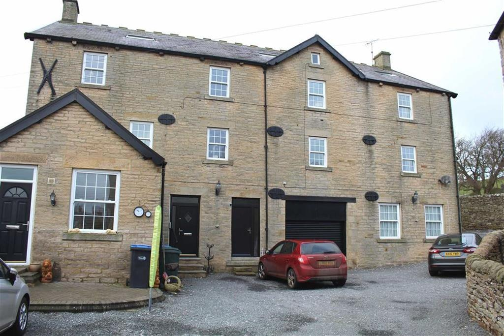 2 Bedrooms Apartment Flat for sale in The Old Granary, Middleton In Teesdale, County Durham