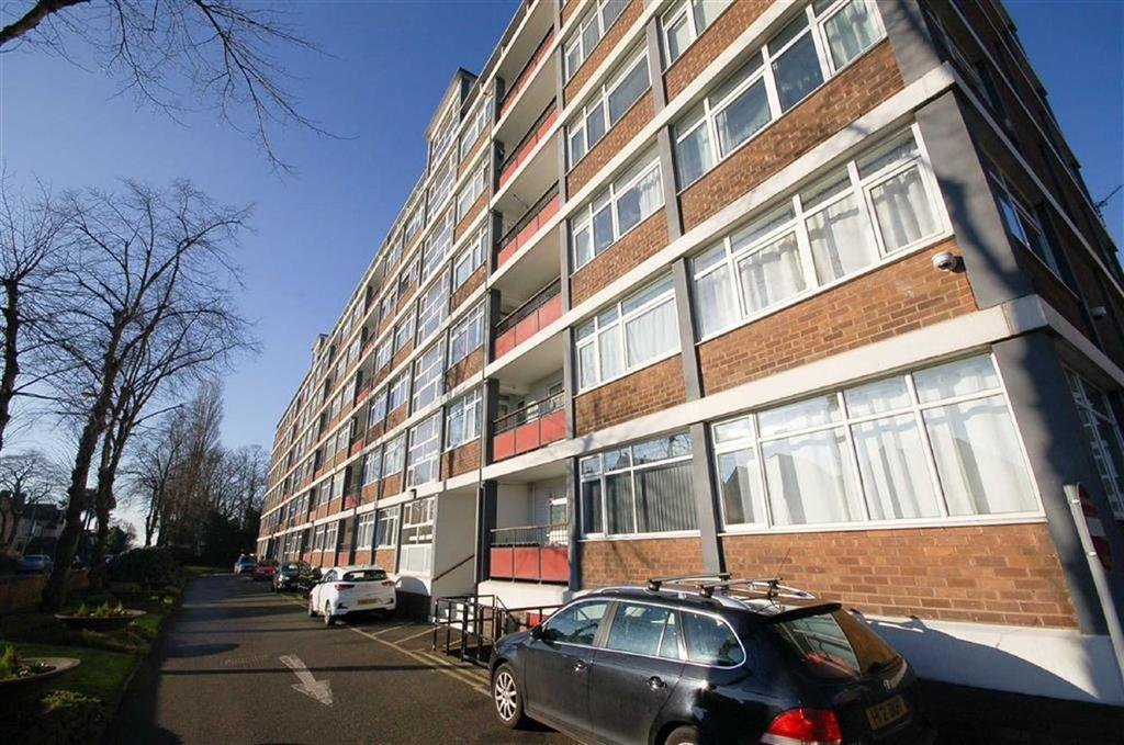 2 Bedrooms Apartment Flat for sale in Princeton House, West Bridgford