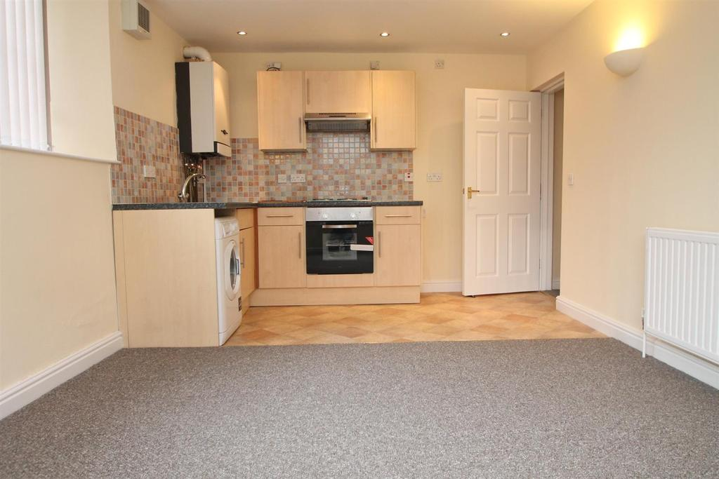 1 Bedroom Flat for sale in Mill Street, Mildenhall