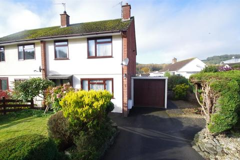 3 bedroom semi-detached house for sale - Knowle