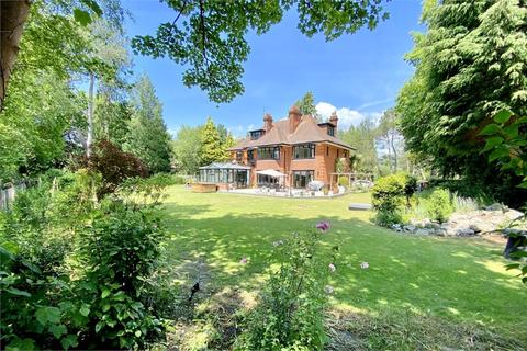 6 bedroom detached house for sale - Dunbar Road, Talbot Woods, Bournemouth