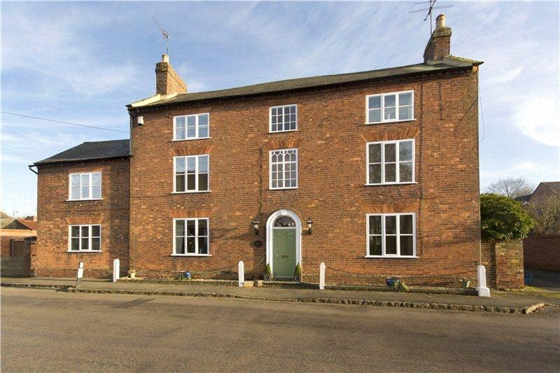 6 Bedrooms Detached House for sale in West End, Welford