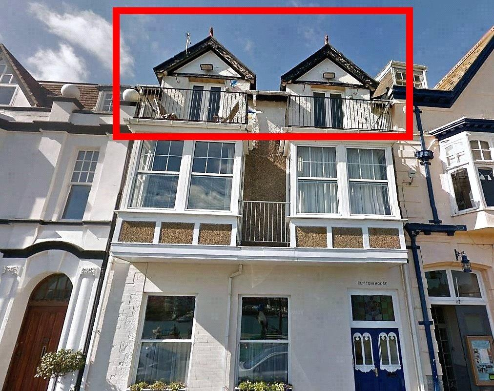 1 Bedroom Apartment Flat for sale in South Embankment, Dartmouth, TQ6
