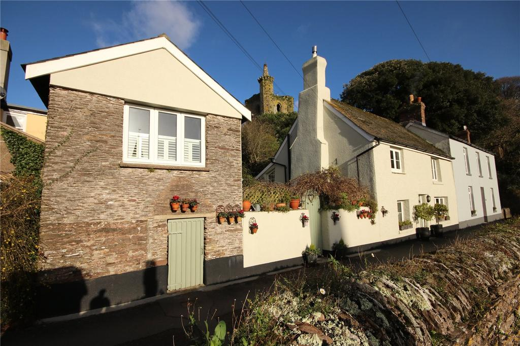 2 Bedrooms Semi Detached House for sale in Slapton, Kingsbridge, TQ7