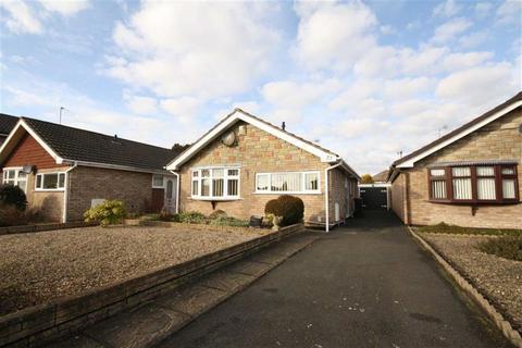 2 bedroom detached bungalow for sale - Norfolk Crescent, Stockingford, Nuneaton