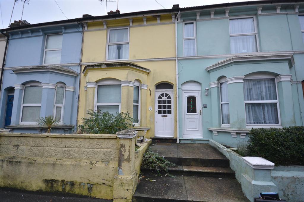 2 Bedrooms House for sale in Hughenden Road, Hastings