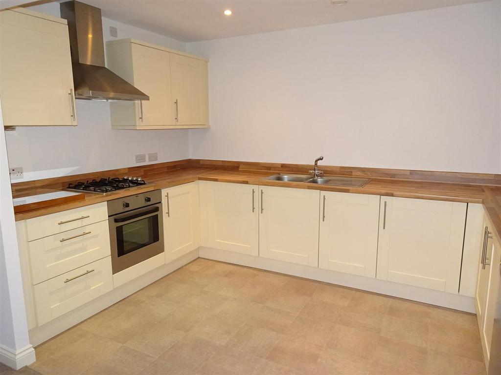 1 Bedroom Apartment Flat for sale in 21 Trafford Apartments, Richmond Way, Kimberworth, Rotherham, S61 2LJ