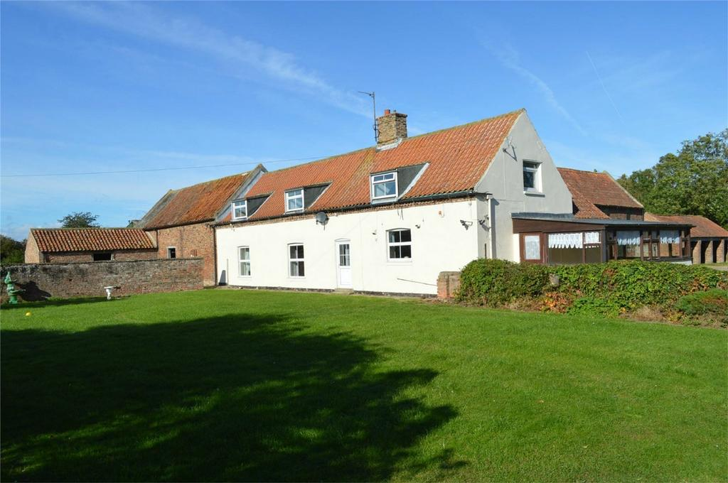 3 Bedrooms Detached House for sale in Goxhill Lane, Goxhill, East Riding of Yorkshire