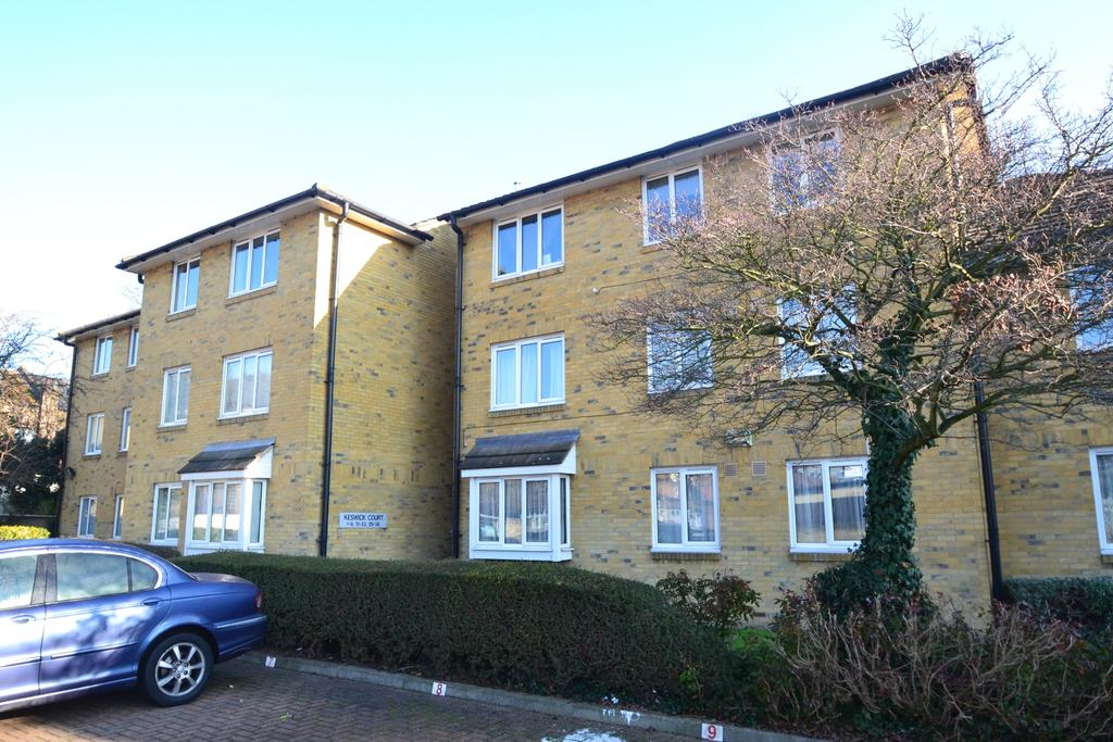 1 Bedroom Flat for sale in Malyons Road London SE13