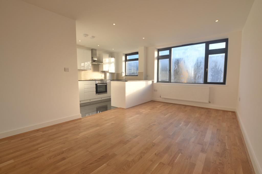 2 Bedrooms Flat for sale in Venner Road London SE26