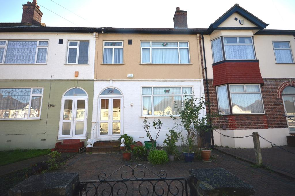 3 Bedrooms Terraced House for sale in Penderry Rise London SE6