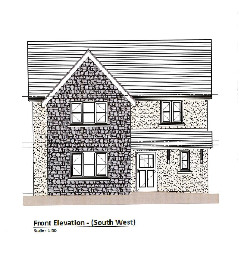 4 Bedrooms Detached House for sale in The Nook, William Street, Ystradgynlais, Swansea.