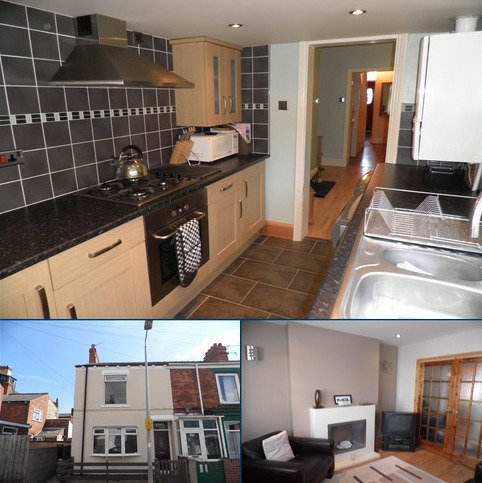 3 bedroom end of terrace house to rent - Arthur Street, WITHERNSEA, East Riding of Yorkshire