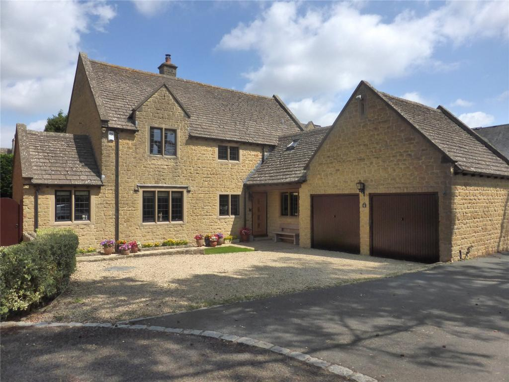 3 Bedrooms Detached House for sale in Seymour Gate, Chipping Campden, GL55