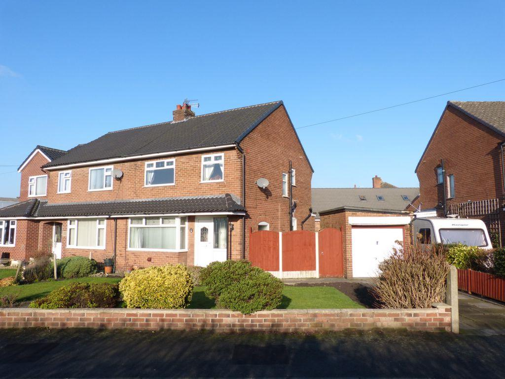 3 Bedrooms House for sale in County Road, Ormskirk, L39