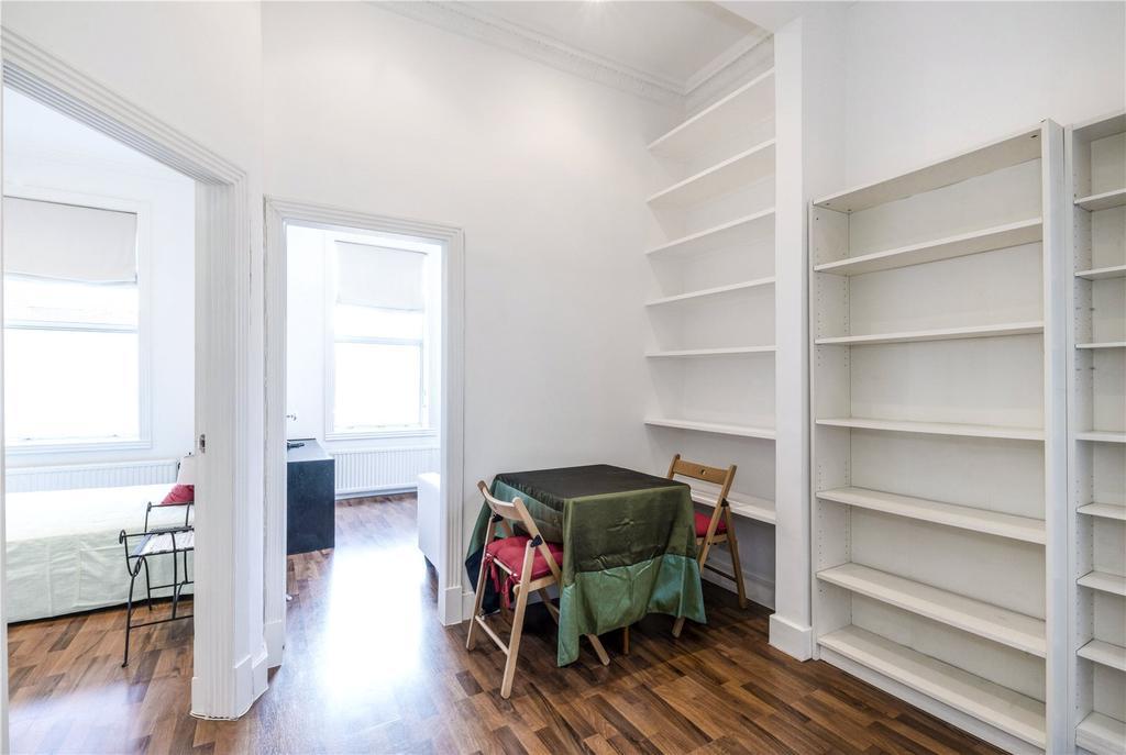 1 Bedroom Flat for sale in Devonshire Street, Marylebone, London, W1G