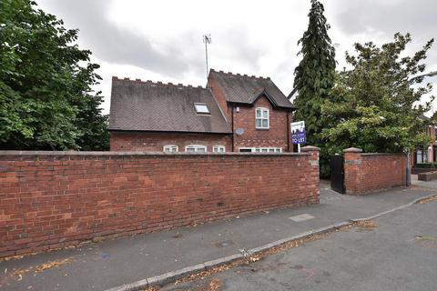 2 bedroom house to rent - The Coach House, Wolverhampton