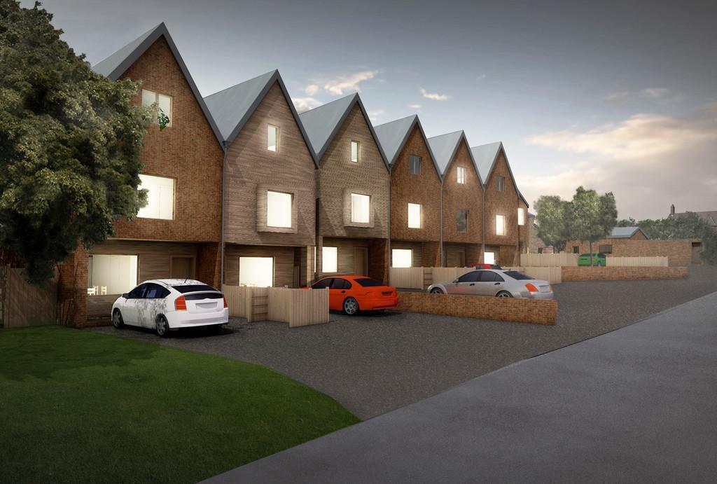 Residential Development Commercial for sale in Norwich Road, Fakenham