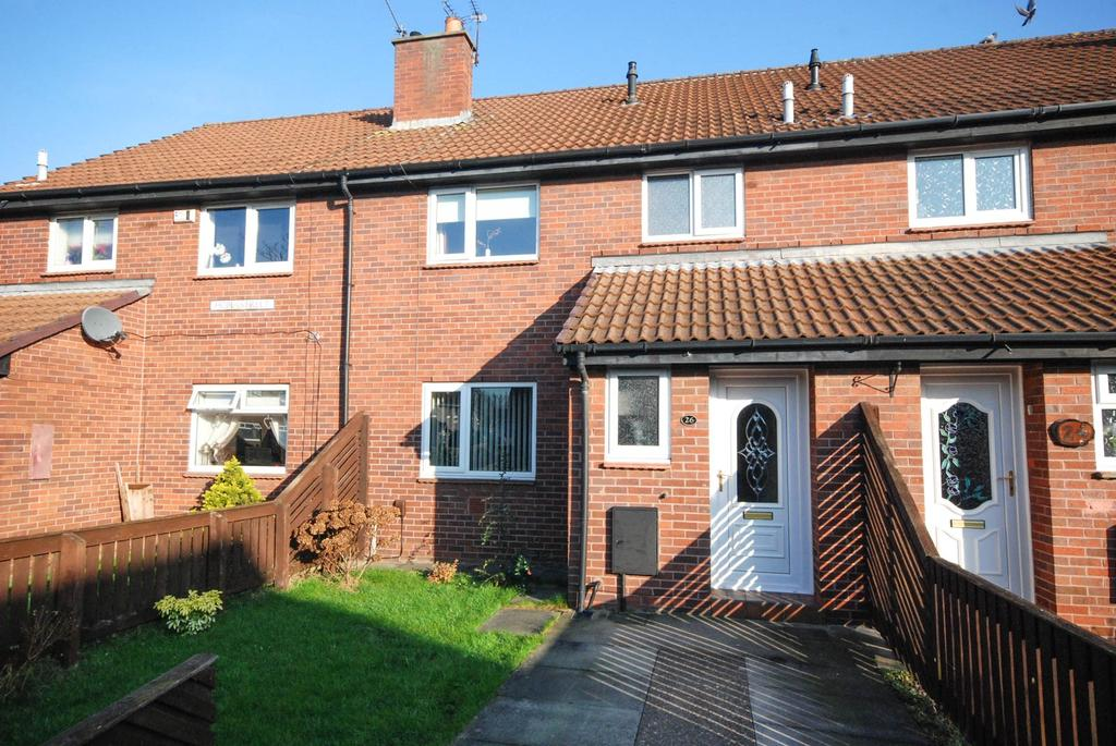 3 Bedrooms Terraced House for sale in Hope Street, Jarrow