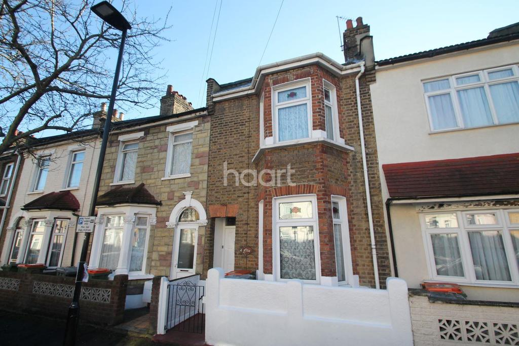 3 Bedrooms Terraced House for sale in Malvern Road