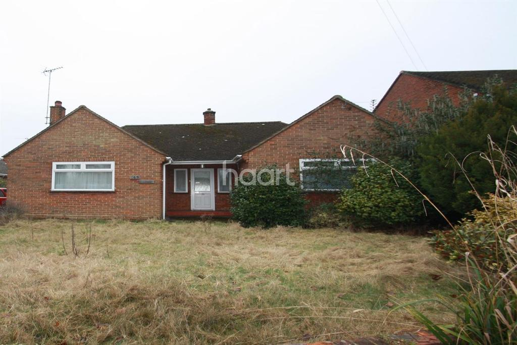 3 Bedrooms Bungalow for sale in Fleet Road