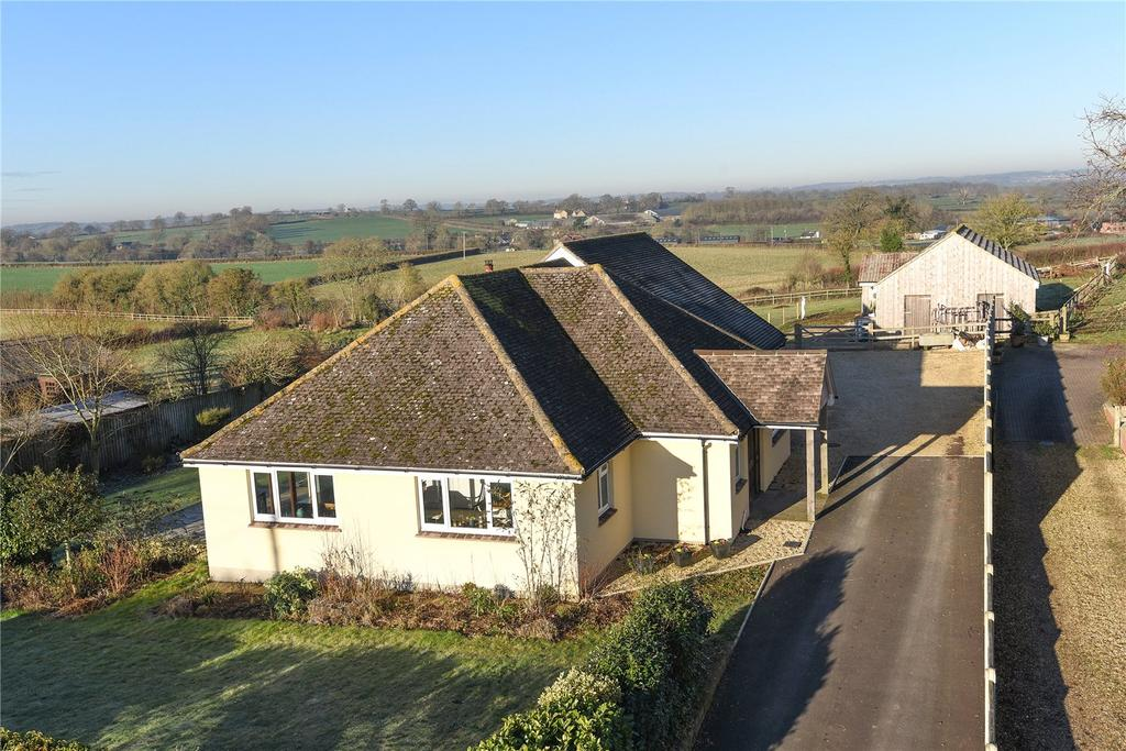 4 Bedrooms House for sale in Glue Hill, Sturminster Newton, DT10