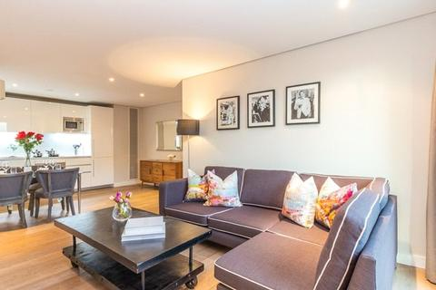 3 bedroom house to rent - Merchant Square East, London, W2
