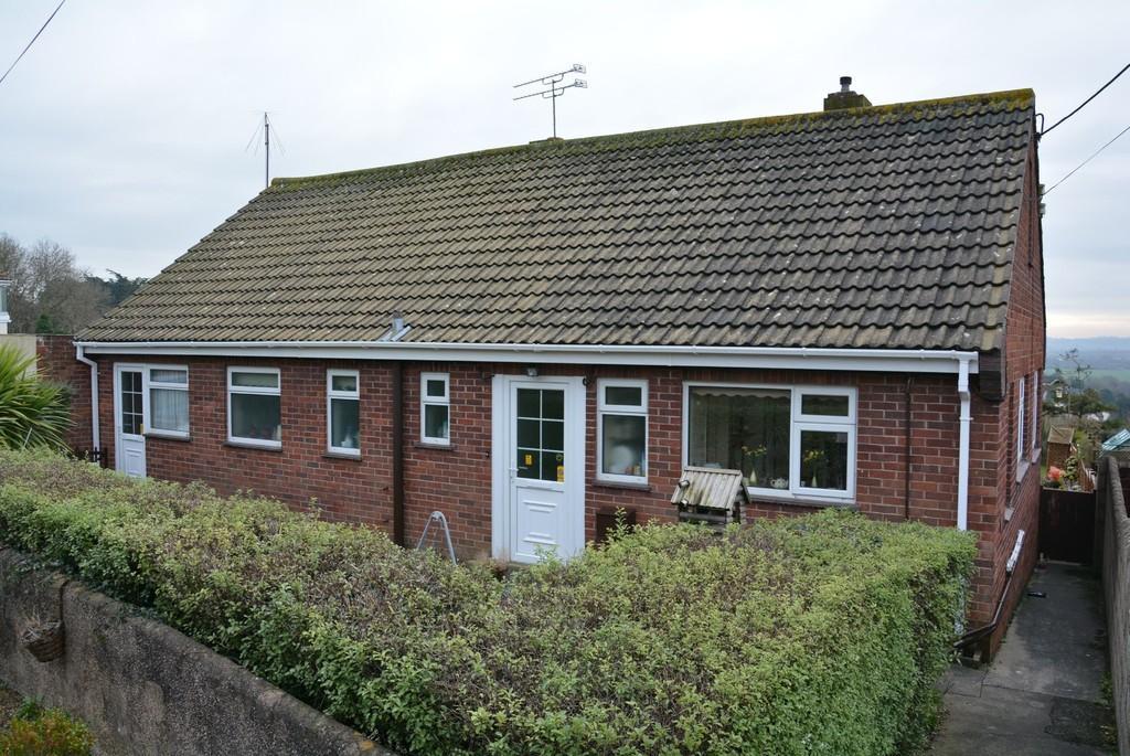 3 Bedrooms Detached Bungalow for sale in Celtic Way, Weston-super-Mare