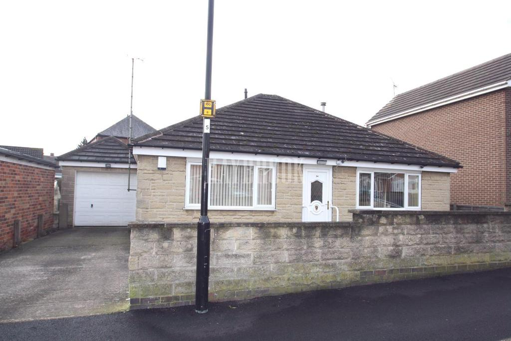 2 Bedrooms Bungalow for sale in Grassthorpe Road, Gleadless, S12