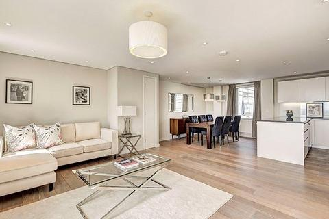 4 bedroom flat to rent - Merchant Square East, London, W2