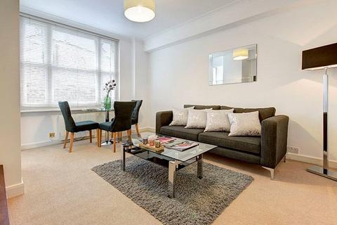 1 bedroom flat to rent - Hill Street, London, W1J