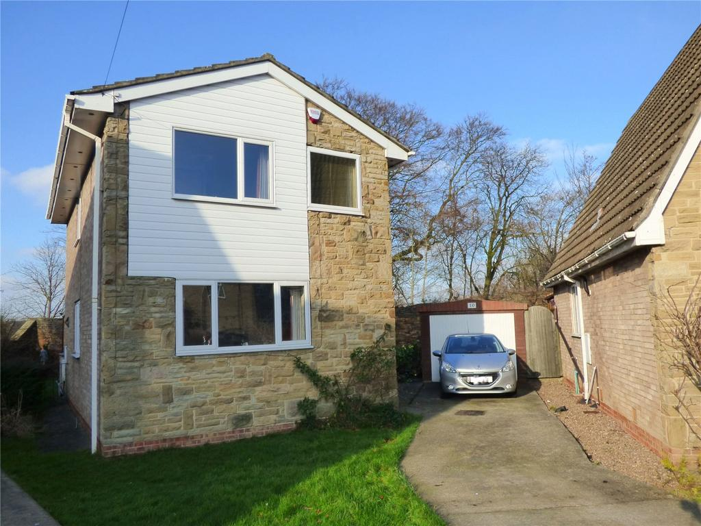 4 Bedrooms Detached House for sale in Kirkstone Drive, Gomersal, BD19
