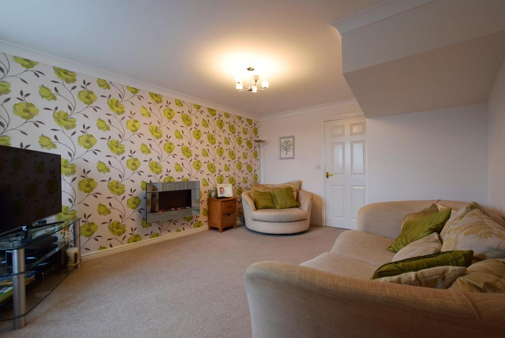 3 Bedrooms End Of Terrace House for sale in Gateshead