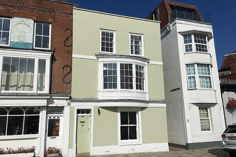 5 bedroom property for sale - Broad Street, Old Portsmouth, PO1