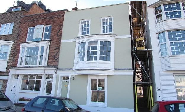 5 Bedrooms House for sale in Broad Street, Old Portsmouth, PO1