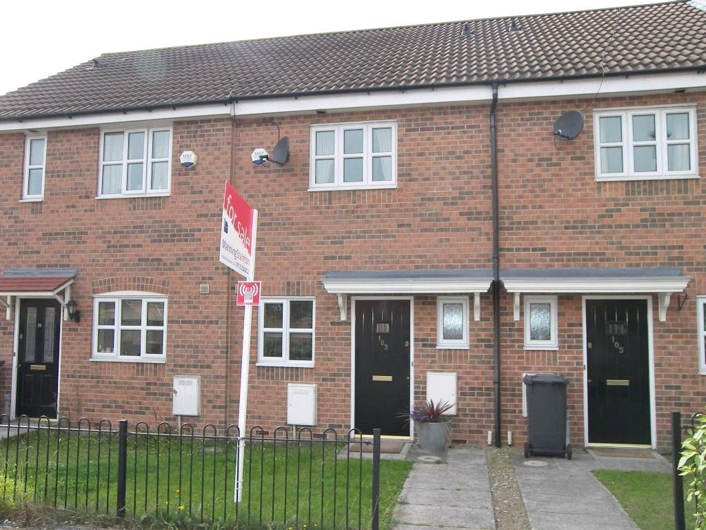 2 Bedrooms Terraced House for sale in Shire Road, Morley, Leeds