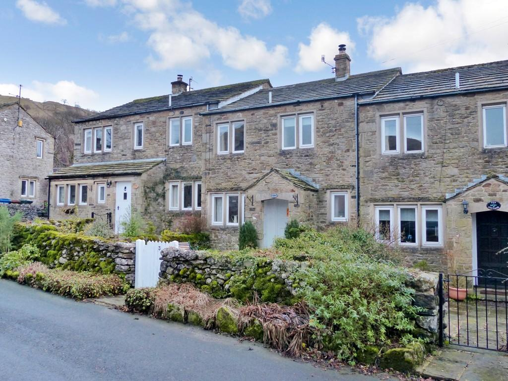 2 Bedrooms Terraced House for sale in Hazel Cottage, Starbotton